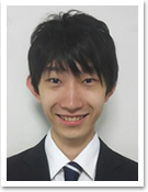 安藤 悠二郎